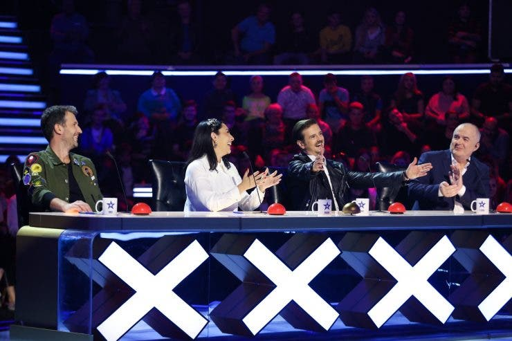Cine au fost câștigătorii Românii au Talent