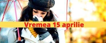 Cod galben 15 aprilie