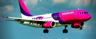 Compania aeriana Wizz Air