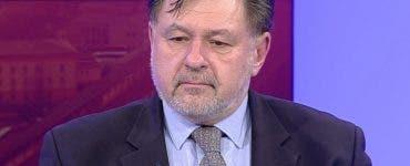 Coronavirusul va îmbolnăvi românii pentru încă doi ani. Previziuni sumbre ale lui Alexandru Rafila
