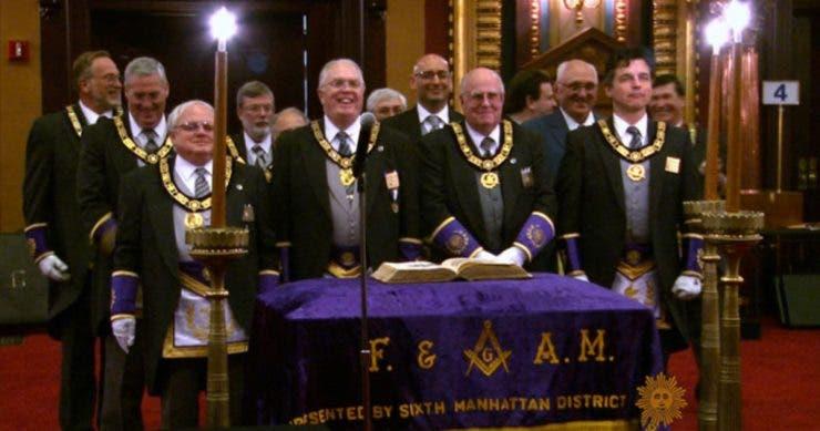 Cu ce se ocupă Masoneria