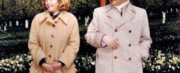 Cum îl umilea Elena Ceaușescu pe Nicolae Ceaușescu?