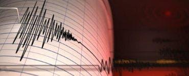 Cutremur în România. Unde s-a simțit și care a fost magnitudinea lui