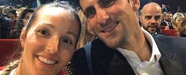 Djokovic ajută Italia