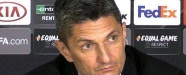 Fenerbahce îl vrea pe Răzvan Lucescu