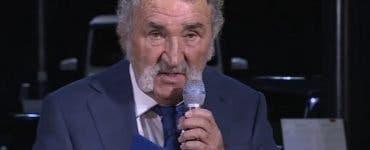 Ion Țiriac, în Top 20