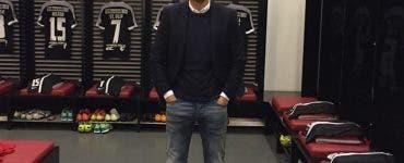 Ionel Dănciulescu vrea să o salveze pe Dinamo!