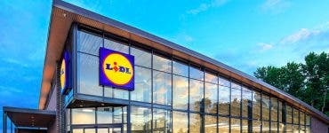 LIDL, noul program al magazinelor