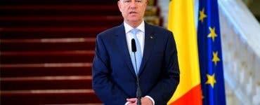 Mesaj pentru România