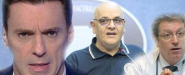 Mircea Badea, mesaj dur după demiterea lui Adrian Streinu-Cercel