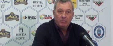 Mircea Rednic ar putea pleca în Belgia