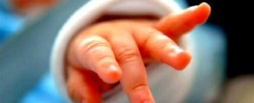 Nou nascuti infectati