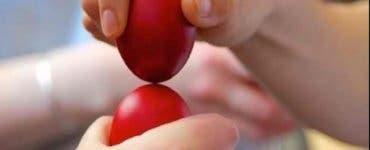 Obiceiuri și tradiții în a doua zi de Paște. Se mai ciocnesc ouă și azi?