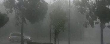 Prognoza ANM 29 aprilie: atenționare de averse și vijelii în toată țara