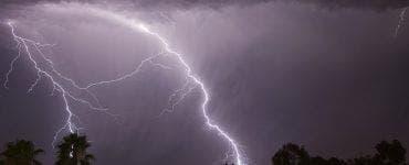 Prognoza meteo ANM 1 mai. Cum va fi vremea în București, Iași, Constanța sau Cluj – zonele în care vor fi vijelii