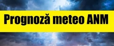 Prognoza meteo ANM 21 aprilie. Cum va fi vremea în București, Iași, Constanța sau Cluj – vremea se răcește și vin și ploile