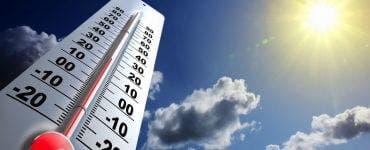 Prognoza meteo ANM 25 aprilie. Cum va fi vreme în București, Iași, Constanța sau Cluj – temperaturi de vară