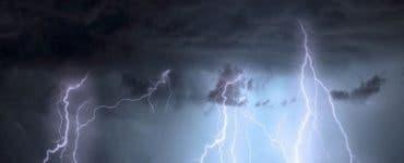 Prognoza meteo ANM 30 aprilie. Cum va fi vremea în București, Iași, Constanța sau Cluj – anm a emis o avertizare de vreme severă
