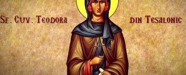 Sf. Teodora