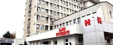 Spital din Arges