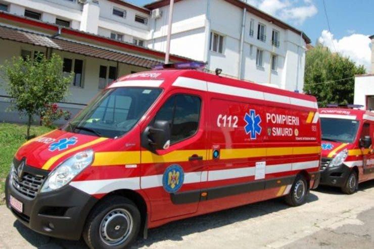 Spitalele, cele mai mari focare de COVID 19 din România
