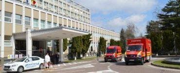 Spitalul Județean de Urgență din Suceava