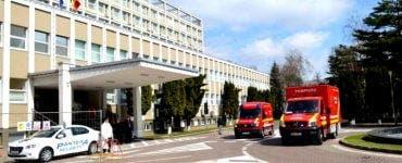 Spitalul Judetean Suceava