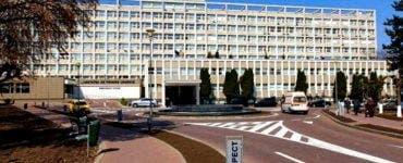 Spitalul Suceava 2020