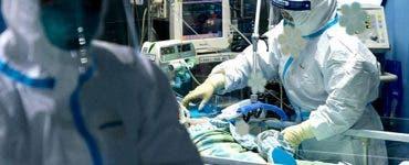 Tineri ucisi de coronavirus