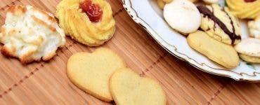 Trei prăjituri rapide pentru masa de Paște. Cele mai delicioase dulciuri făcute în casă