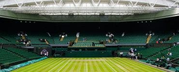 Turneul de la Wimbledon s-a amânat