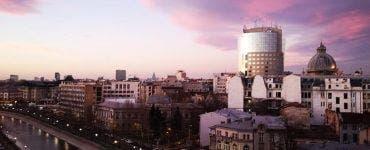 Vremea în București duminică 12 aprilie. ANM anunță temperaturi mai mari decât ar fi normal