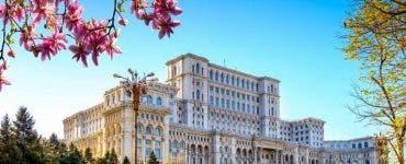 Vremea în București vineri 1 mai. Anm anunță vreme deosebit de caldă