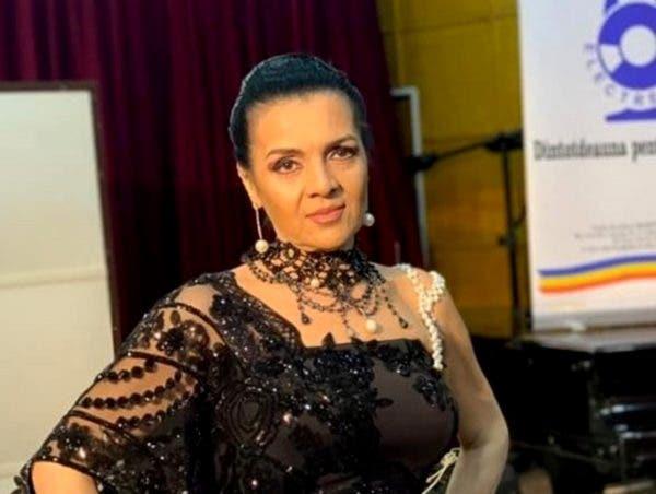 Cornelia Catanga a slăbit