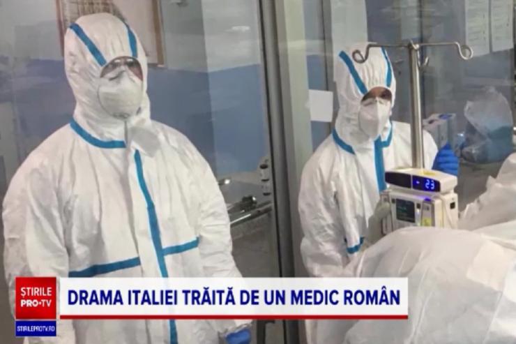 medic roman verona