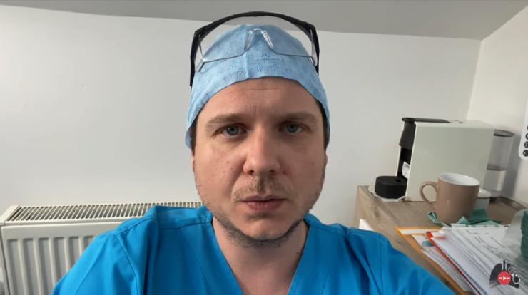 medicul radu crisan