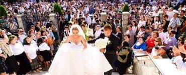 nunțile