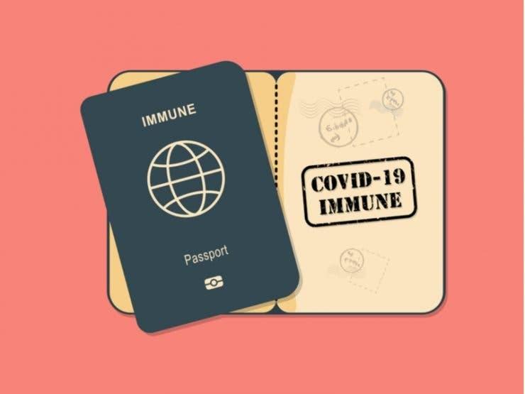 pașapoarte covid-19