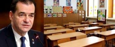 scolile in luna septembrie