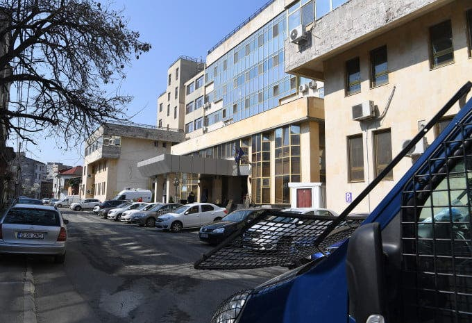 spitalul gerota