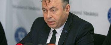 vârful epidemiei în România