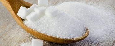 zahărul