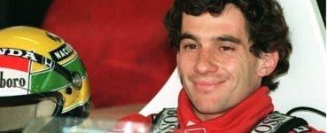 26 de ani de la moartea lui Ayrton Senna