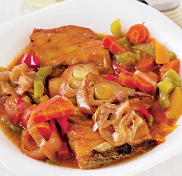 3 rețete cu pește. Iată cele mai gustoase moduri în care poți servi acest tip de carne