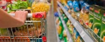 program supermarket