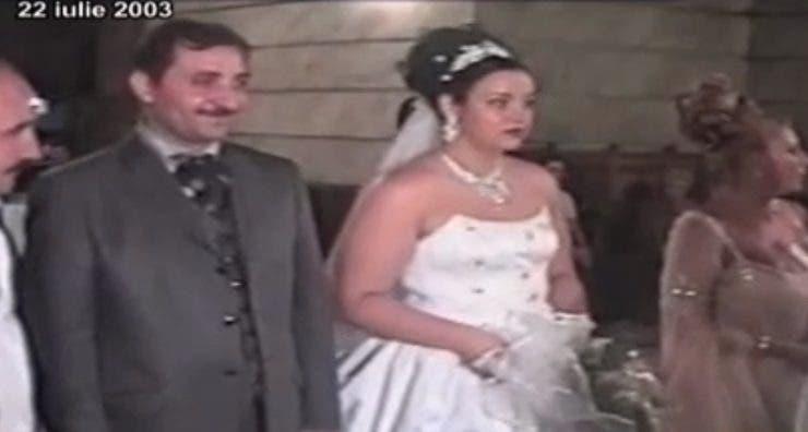 Imagini de la căsătoria lui Vijelie