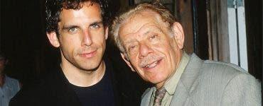 """A murit Jerry Stiller, actor cunoscut din """"Seinfeld"""" și """"King of Queens"""""""