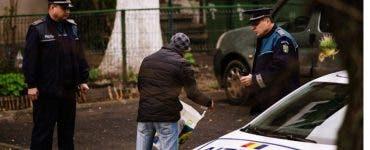 Abuzurile polițistilor