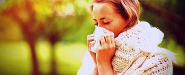 Persoanele alergice