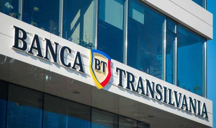 Banca transilvania credit online